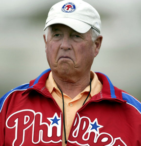 Phillies general manager Pat Gillick has given Charlie Manuel a team with too many pitchers and too many position players who are one-dimensional.