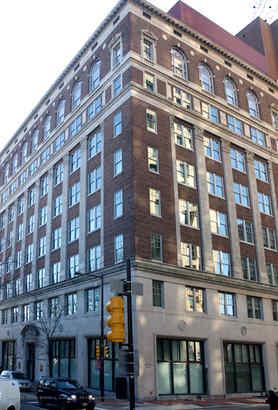 ACE Group Philadelphia Headquarters