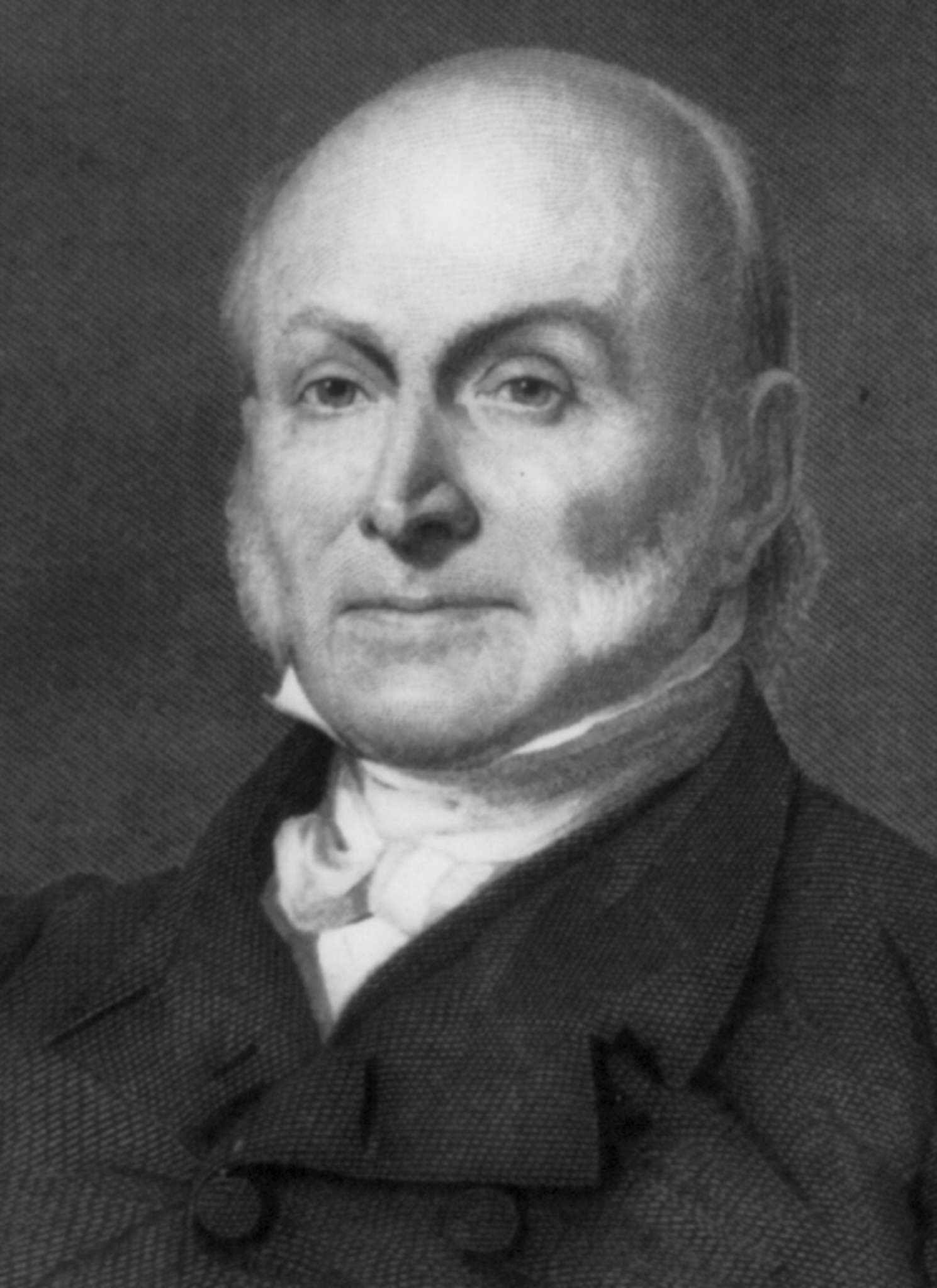 Commentary John Quincy Adams Finest Moment