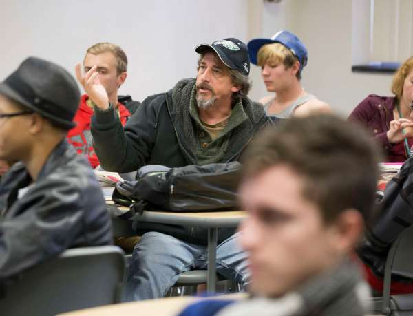 Fake Bias Colleges Teach Students Duped