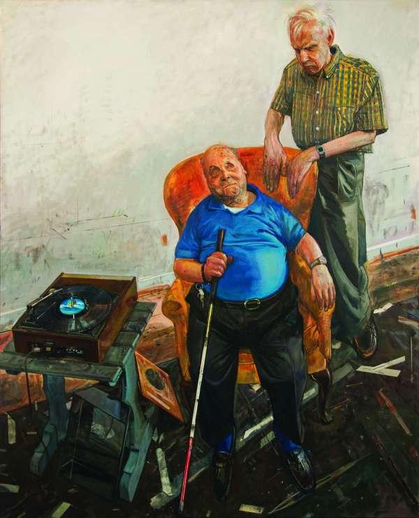 'truth & Vision' Delaware Art Museum Work Of