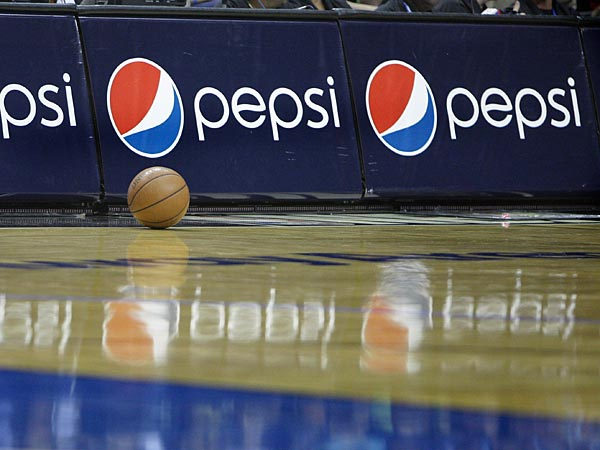 NBA to allow ads on sidelines next season  Philly