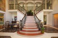 For sale: Sensational staircases to make a grand entrance ...