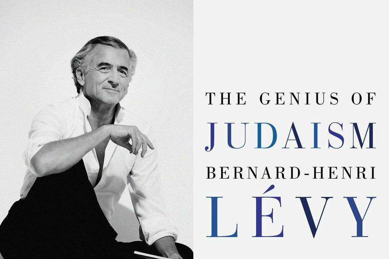 Image result for bernard henri levy netanyahu