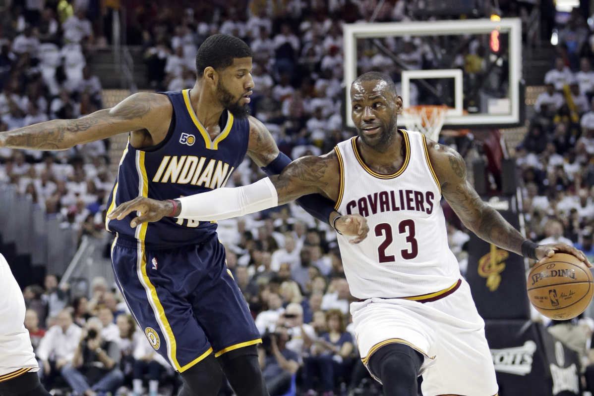 Does the Pacers' Paul George fit the 76ers' plans? | Bob Ford – 215Sport