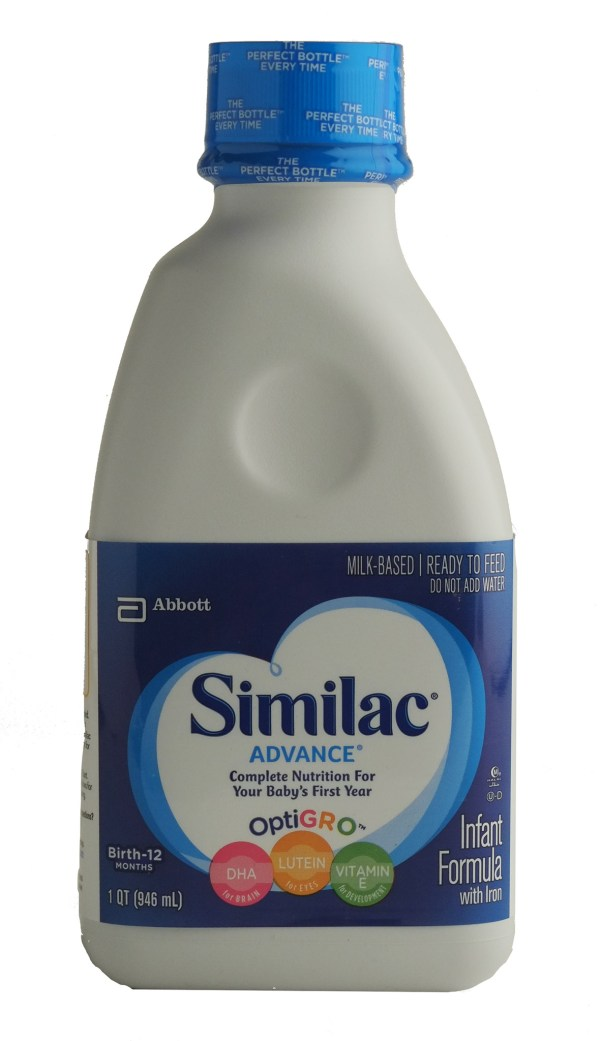Similac Advance 1 Stage
