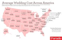 Average Cost Of Wedding Dress In Usa - Junoir Bridesmaid ...