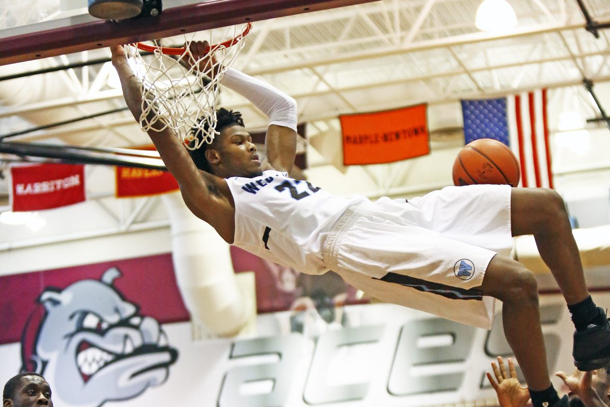 Fridays Pa Roundup Cam Reddish Westtown Win Fifth