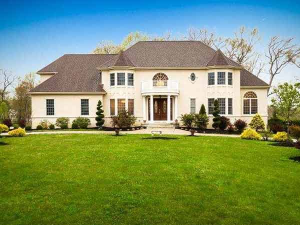 NJ among states with most milliondollar homes
