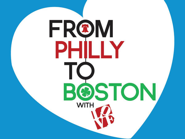 Image result for from philly to boston