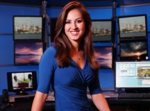 Sheena Parveen's last day at NBC10 is today, but she's not ...