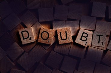 Image result for doubt