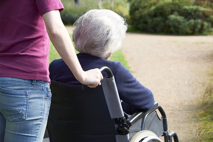 Caregiver depression linked to increased visits to ...