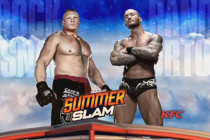 2016 wwe summerslam preview