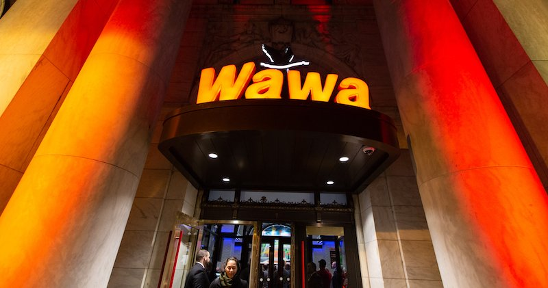 Wawa previews its biggest store ever  PhillyVoice