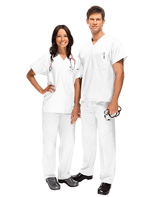 The definitive ranked list of medicalscrubs colors