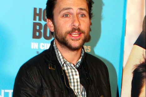 charlie day reveals he