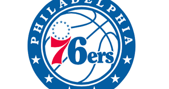 Philadelphia In The Fall Wallpaper Sixers New Logo Set Unveiled Phillyvoice