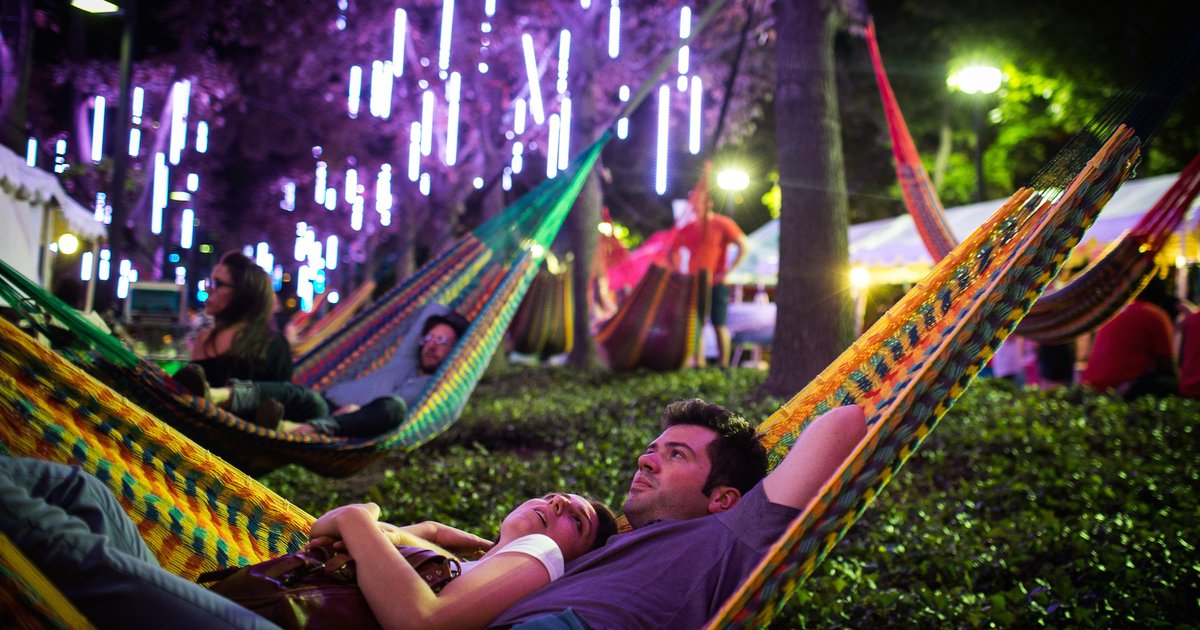 How Spruce Street Harbor Park became Phillys goto summer