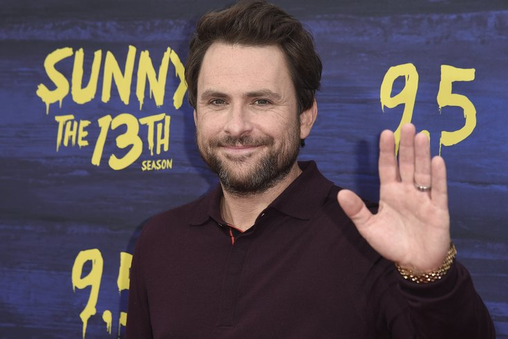 charlie day to make