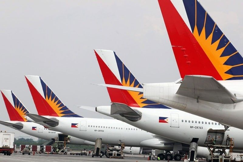 Image result for philippine airlines