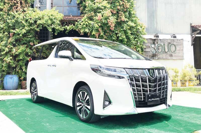 all new alphard 2018 pajak tahunan kijang innova the king upgraded toyota philstar com