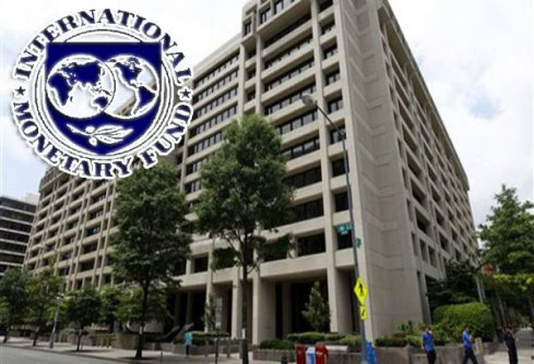 The International Monetary Fund (IMF) - Enrich Naija Blog
