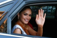 9 stunning photos of Miss Universe Pia Wurtzbach from ...