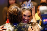 9 gorgeous photos of Miss Universe Pia Wurtzbach from ...