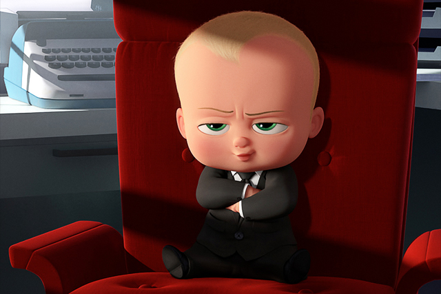 Image result for Boss Baby movie