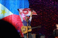 Coldplay composes impromptu song for Manila ...
