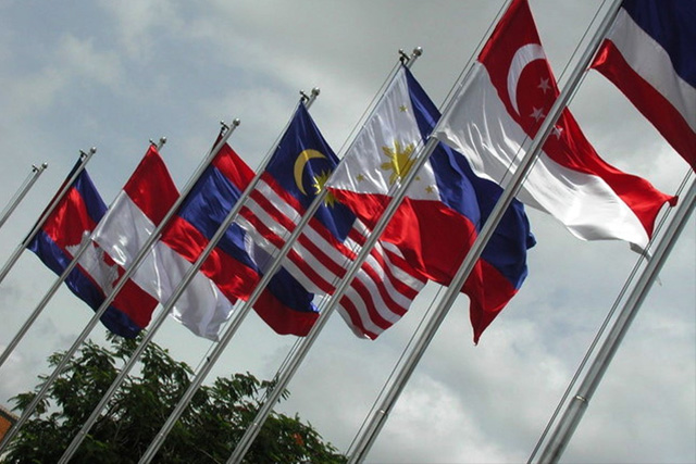 Image result for 50 year ASEAN