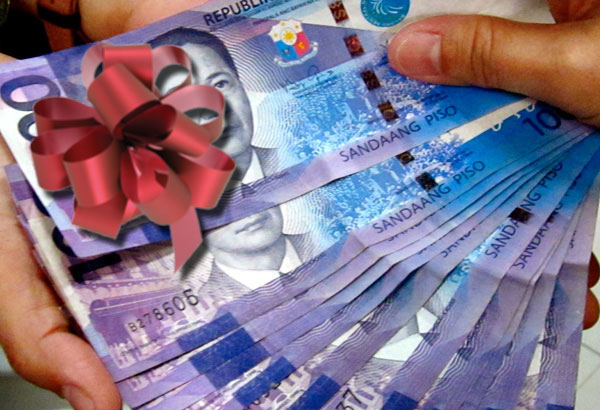 Image result for 13th month pay