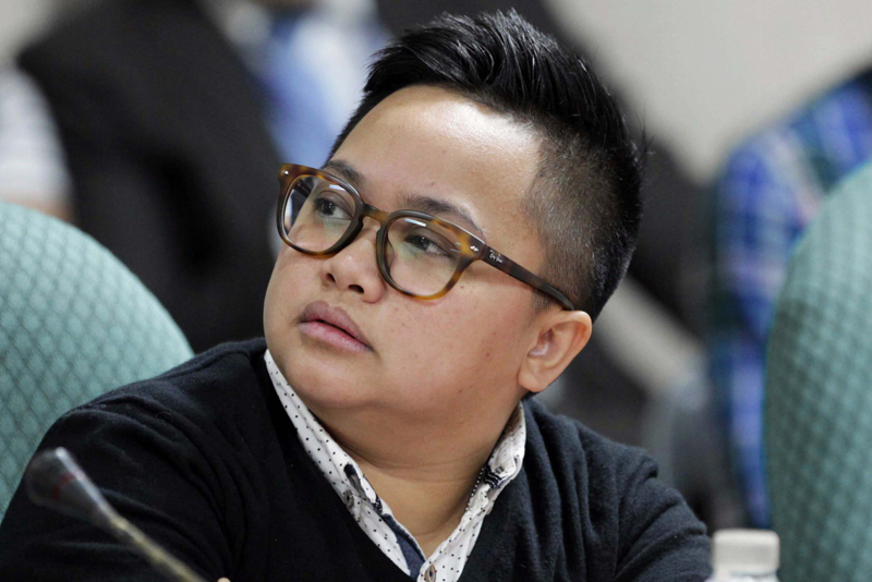 Aiza Seguerra quits as National Youth Commission chief  Philstarcom