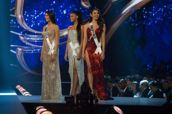 List What Catriona Won At Miss Universe 2018 Philstar Com