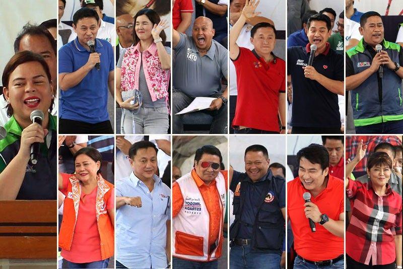 Image result for hugpong pagbagago senators