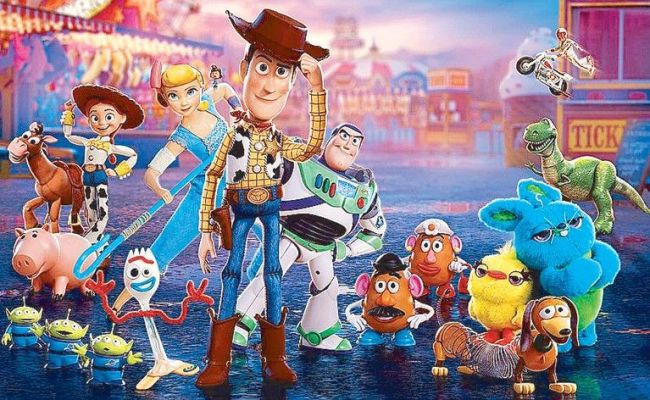 Toy Story 4 More Surprises Coming Up Philstar