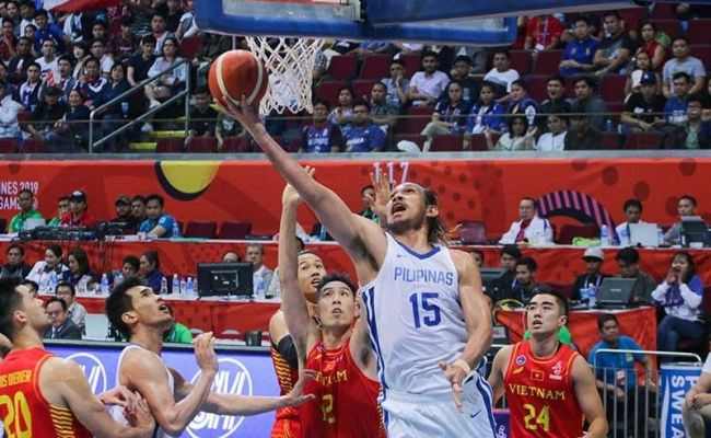 Gilas Shakes Off Vietnam For 2 0 Start In Sea Games