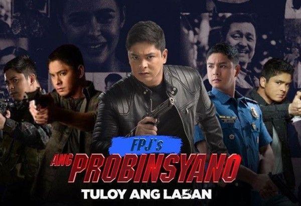 Tuloy ang laban': Yassi Pressman reveals Coco Martin's soft side as 'Ang  Probinsyano' turns 5   Philstar.com