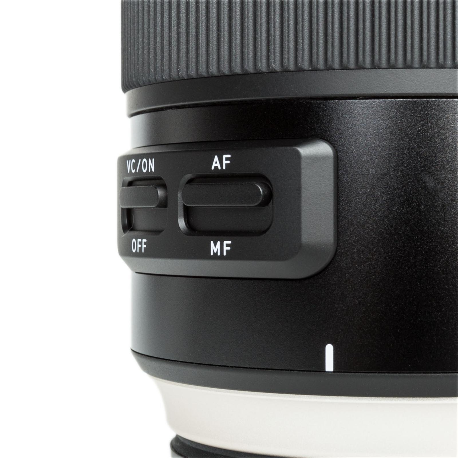 Tamron Sp 35mm F 18 di Vc Usd Obiettivo per Nikon
