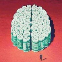 l'argent nous rend fous