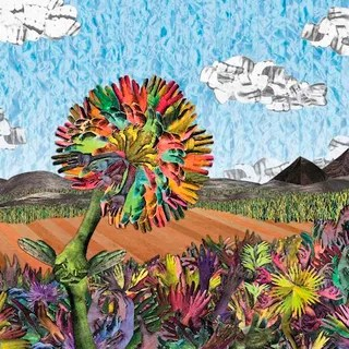 Parts & Labor Constant Future Album Review  Pitchfork