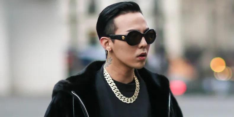 Image result for G- Dragon