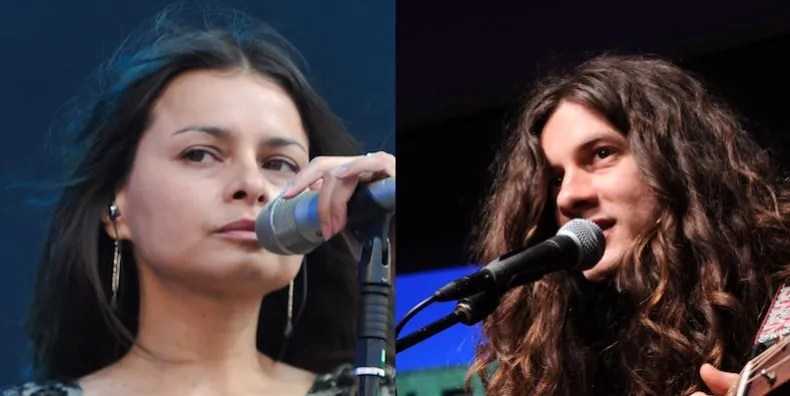 Mazzy Stars Hope Sandoval And Kurt Vile Share New Let Me
