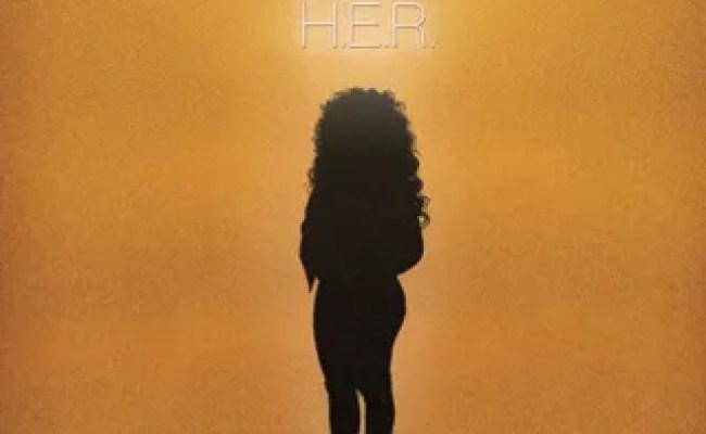 H E R H E R Vol 2 Ep Album Review Pitchfork