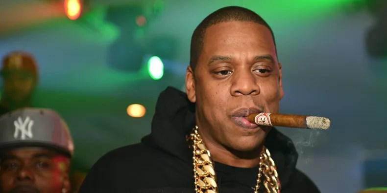 Jay Z(rappers)