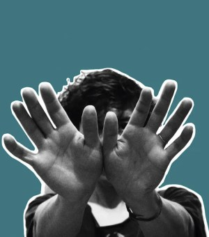 Image result for tune-yards - i can feel you creep into my private life