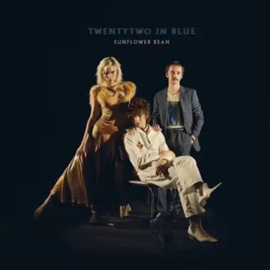 Image result for twentytwo in blue