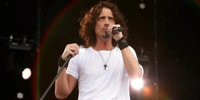 Image result for Chris Cornell