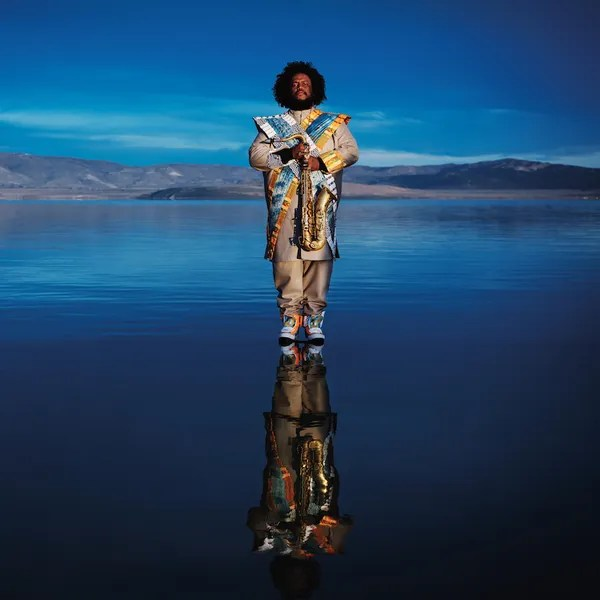 Image result for Kamasi Washington Heaven and earth